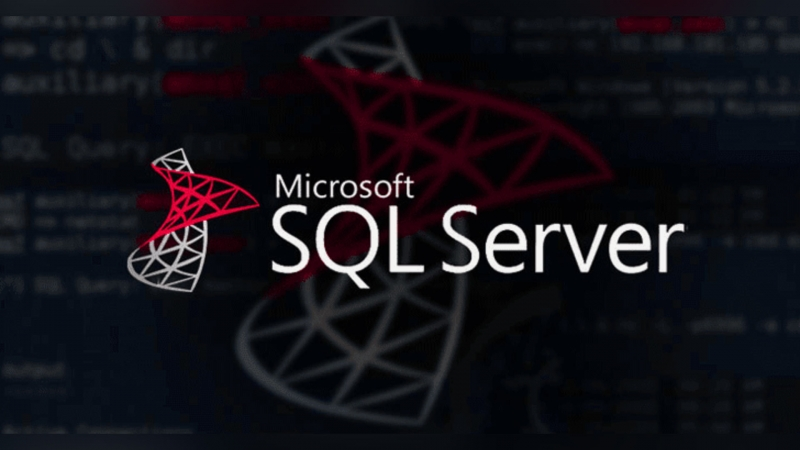un Backdoor sur Microsoft SQL Server?
